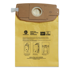 HVRAH10273 - Hoover® Commercial Disposable Vacuum Bags