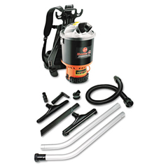 HVRC2401 - Hoover® Commercial Backpack Vacuum