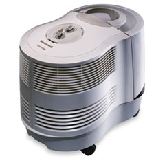 HWLHCM6009 - Honeywell® QuietCare™ High-Output Console Humidifier