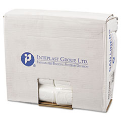 IBSEC243306N - High-Density Commercial Can Liners