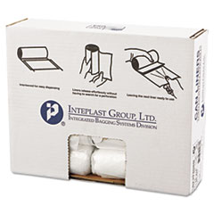 IBSS242408N - High-Density Commercial Can Liners