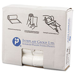 IBSS243306N - High-Density Commercial Can Liners