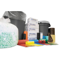 IBSSL4046XPK - Institutional Low-Density Can Liners