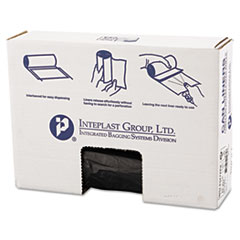 IBSSL4347XPK - Low-Density Commercial Can Liners