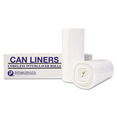 IBSVALH3660N12 - High-Density Commercial Can Liners Value Pack