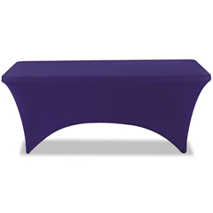 ICE16526 - Iceberg Stretch-Fabric Table Cover