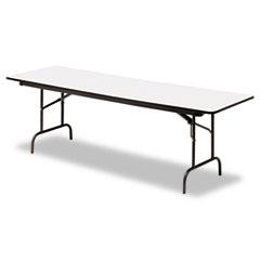 ICE55237 - Iceberg Premium Wood Laminate Folding Table