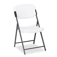 ICE64003 - Iceberg Rough N Ready Folding Chair