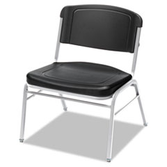 ICE64121 - Iceberg Rough N Ready Big Tall Stack Chair