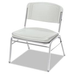 ICE64123 - Iceberg Rough N Ready Big Tall Stack Chair
