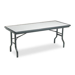 ICE65127 - Iceberg IndestrucTables™ Rectangular Table