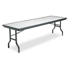 ICE65137 - Iceberg IndestrucTables™ Rectangular Table