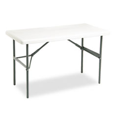ICE65203 - Iceberg IndestrucTables Too™ 1200 Series Rectangular Table