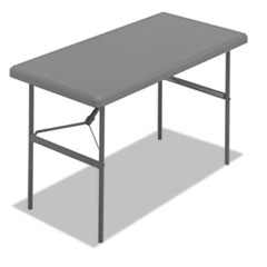ICE65207 - Iceberg IndestrucTables Too™ 1200 Series Rectangular Table