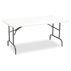 ICE65213 - Iceberg IndestrucTables Too™ 1200 Series Rectangular Table