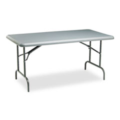 ICE65217 - Iceberg IndestrucTables Too™ 1200 Series Rectangular Table