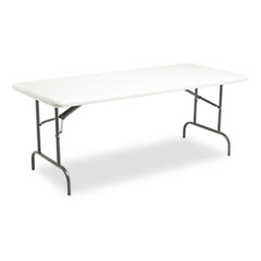 ICE65223 - Iceberg IndestrucTables Too™ 1200 Series Rectangular Table
