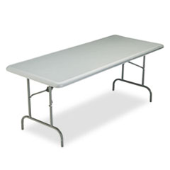 ICE65227 - Iceberg IndestrucTables Too™ 1200 Series Rectangular Table