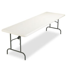 ICE65233 - Iceberg IndestrucTables Too™ 1200 Series Rectangular Table