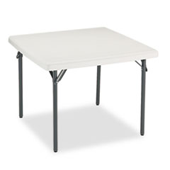 ICE65273 - Iceberg IndestrucTables Too™ 1200 Series Rectangular Table