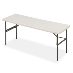 ICE65383 - Iceberg IndestrucTables Too™ 1200 Series Rectangular Table
