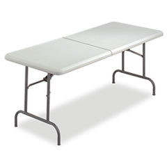 ICE65453 - Iceberg IndestrucTables Too™ 1200 Series Rectangular Table