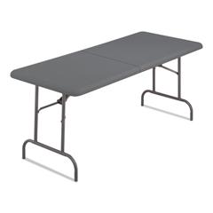 ICE65457 - Iceberg IndestrucTable Too™ 1200 Series Rectangular Folding Table