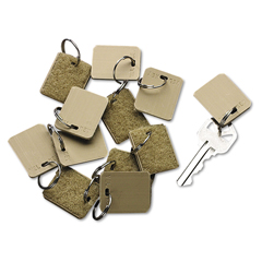 ICX94190029 - SecurIT® Extra Blank Velcro® Tags