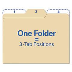 IDEFT07046 - find It™ File Folders