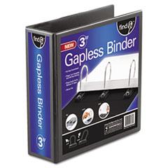 IDEFT07073 - find It™ Gapless Loop Ring View Binder