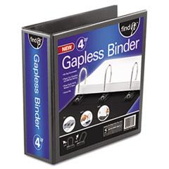 IDEFT07074 - find It™ Gapless Loop Ring View Binder