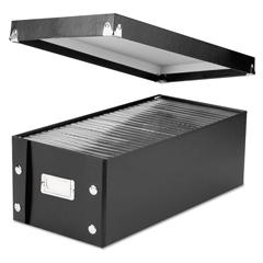 IDESNS01524 - Snap-N-Store® Media Storage Box