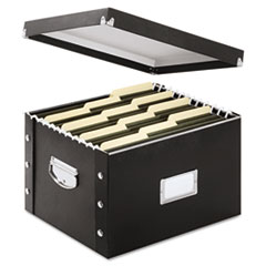 IDESNS01536 - Snap-N-Store® File Box