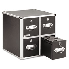 IDEVZ01049 - Vaultz® CD File Cabinets