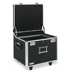 IDEVZ01270 - Vaultz® Locking Mobile File Chest