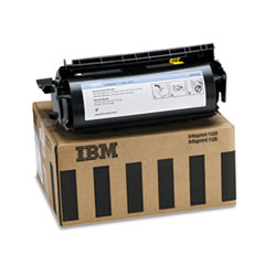 IFP28P2493 - InfoPrint Solutions Company 28P2493 Toner, 7500 Page-Yield, Black