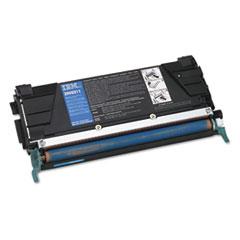 IFP39V0311 - InfoPrint Solutions Company 39V0311 Toner, 5000 Page-Yield, Cyan