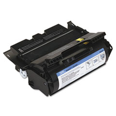 IFP39V0542 - InfoPrint Solutions Company 39V0542 Toner, 10000 Page-Yield, Black