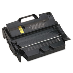 IFP39V0544 - InfoPrint Solutions Company 39V0544 High-Yield Toner, 21000 Page-Yield, Black