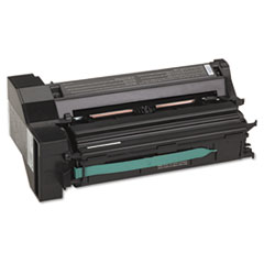 IFP39V0935 - InfoPrint Solutions Company 39V0935 Toner, 10000 Page-Yield, Black
