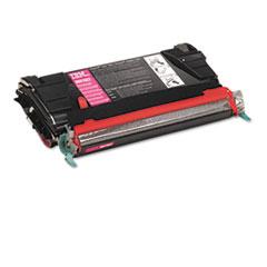 IFP39V1627 - InfoPrint Solutions Company 39V1627 High-Yield Toner, 7000 Page-Yield, Magenta