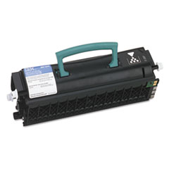 IFP39V1642 - InfoPrint Solutions Company 39V1642 High-Yield Toner, 9000 Page-Yield, Black