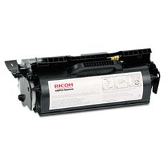 IFP39V1670 - InfoPrint Solutions Company® 39V1670 Remanufactured Toner, Black