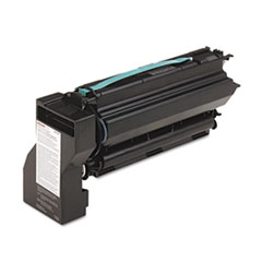 IFP39V1919 - InfoPrint Solutions Company 39V1919 High-Yield Toner, 10000 Page-Yield, Black