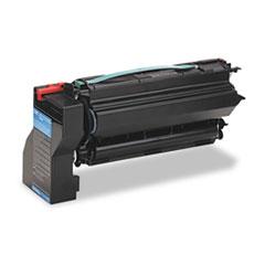 IFP39V1920 - InfoPrint Solutions Company 39V1920 High-Yield Toner, 10000 Page-Yield, Cyan