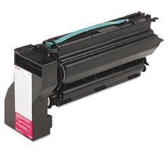 IFP39V1925 - InfoPrint Solutions Company 39V1925 High-Yield Toner, 15000 Page-Yield, Magenta