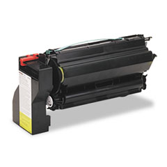 IFP39V1926 - InfoPrint Solutions Company 39V1926 High-Yield Toner, 15000 Page-Yield, Yellow