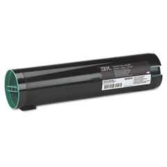 IFP39V2215 - InfoPrint Solutions Company 39V2215 High-Yield Toner, 38000 Page-Yield, Black