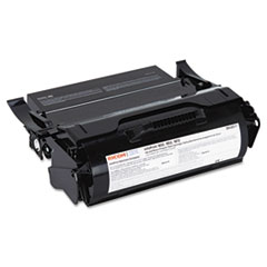 IFP39V2511 - InfoPrint Solutions Company 39V2511 Toner, 7000 Page-Yield, Black