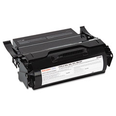 IFP39V2969 - InfoPrint Solutions Company 39V2969 High-Yield Toner, 25000 Page Yield, Black